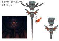 T-system (Concept Artwork, 5)
