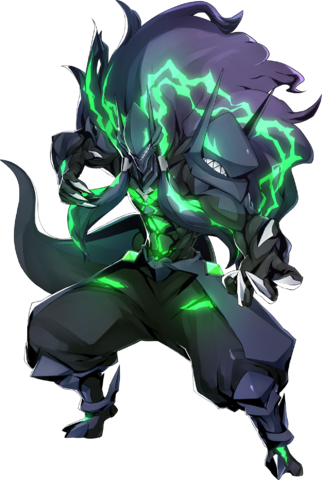 File:Susano'o (Centralfiction, Character Select Artwork).png