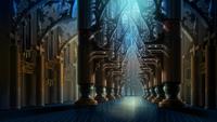 Jin Kisaragi (Calamity Trigger, Story Mode Illustration, 1)