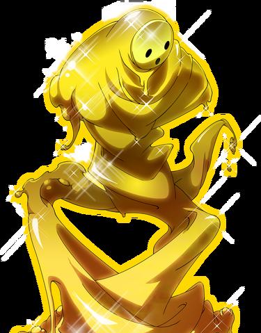 File:Golden Arakune (Story Mode Artwork, Normal).png