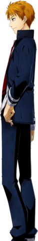 File:Akira Kamewari (Character Artwork, 4, Type C).png