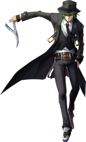 File:Hazama (Chronophantasma, Character Select Artwork).png