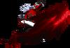 Ragna the Bloodedge (Sprite, 214A-214D)