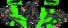 BBCP Hazama Serpent's Redemption