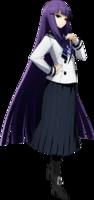 Mei Amanohokosaka (Character Artwork, 2, Type B)