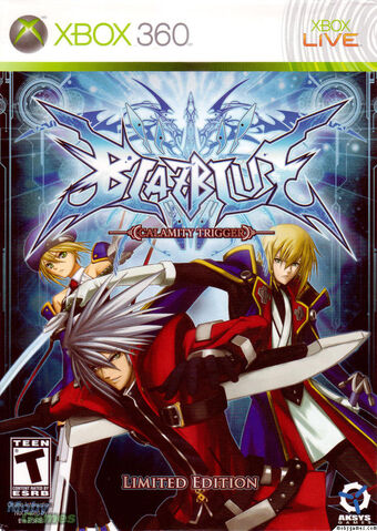 File:BlazBlue Calamity Trigger (US Limited Edition).jpg