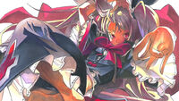 BlazBlue Alter Memory End Card 04
