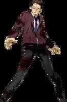 Goro Joizumi (Character Artwork, Type B)