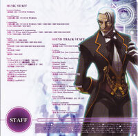 BLAZBLUE SONG ACCORD 2 with CONTINUUM SHIFT II (Scan, 1)