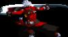 Ragna the Bloodedge (Sprite, 2C)