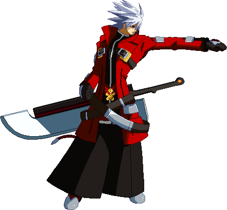 File:Ragna the Bloodedge (Sprite, 5A).png