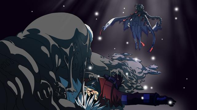 File:Arakune (Calamity Trigger, Story Mode Illustration, 4).png
