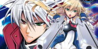 BlazBlue (manga)