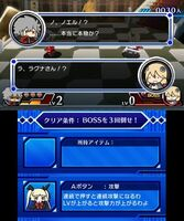 BlazBlue Clonephantasma (Screenshot, 1)