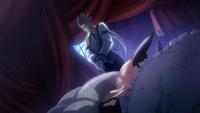 Six Heroes (Chronophantasma, Story Mode Illustration, 1)