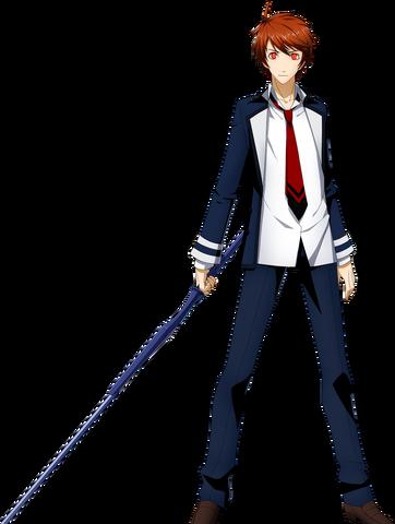 File:Tōya Kagari (Character Artwork, 7, Type B).png