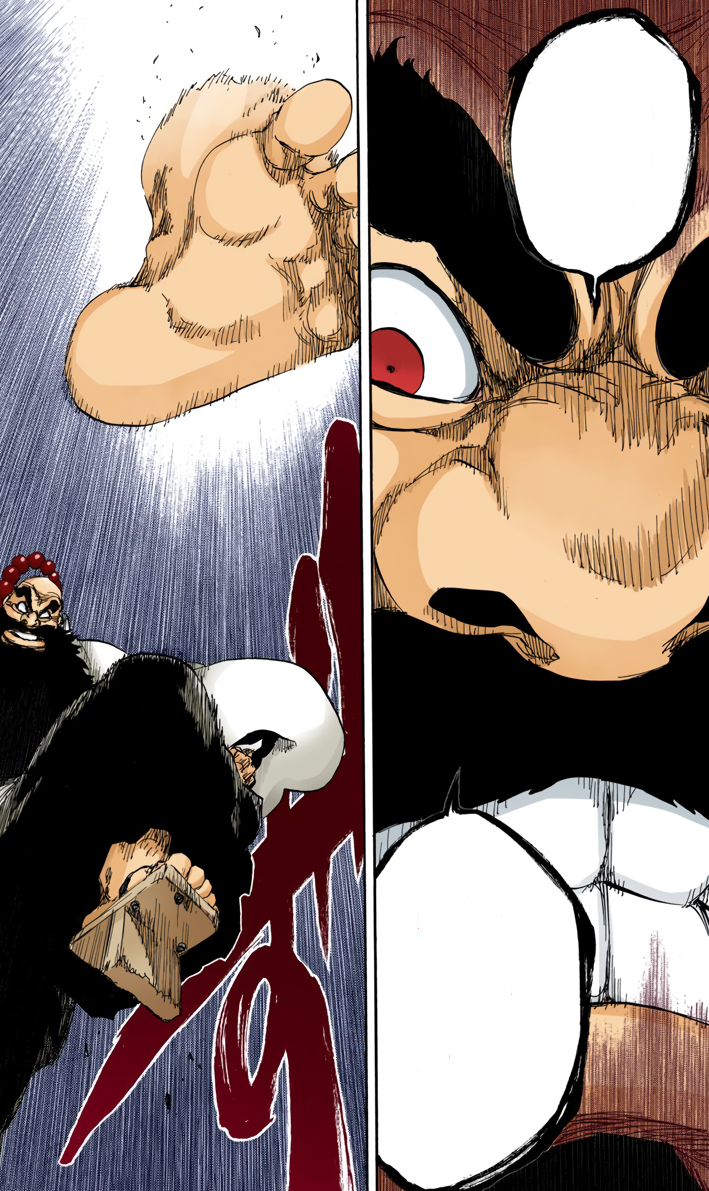 El viejo panda - Página 2