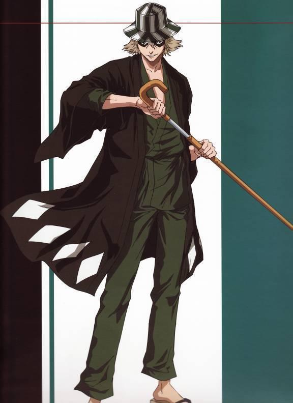 kisuke urahara bleach wiki fandom powered by wikia