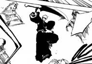 Ichigo mutiple foes