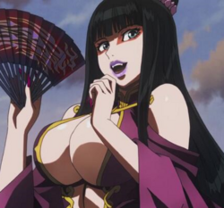 Shiori Mazoku pro