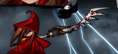 Redblade