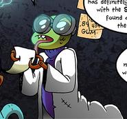 Sciencesnake