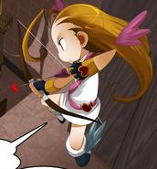 Gabriel-Cupid