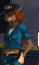 CSI Dog