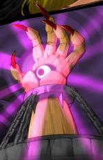 Horror's Hand