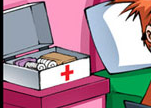 PPGD First Aid Kit