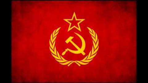 Soviet National Anthem - Гимн СССР - High Quality