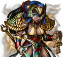 Neith, Goddess of War II