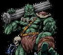 Antaeus, Giant