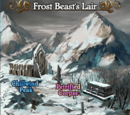 Frost Beast's Lair