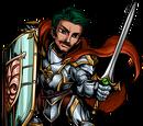Gilles, Faithful Knight II