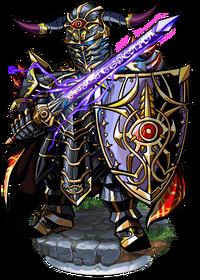 Borivoi, the Black Prince II Figure