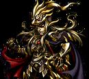 Galbraith, the Abyss Walker