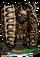 Bunga, the Protector II Figure