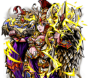 Pallas, Goddess of Protection II