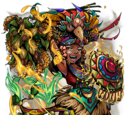 Chicomecoatl, the Bountiful II