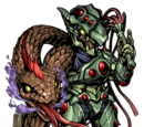 Andromalius, Eater of Lies