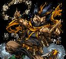 Koroku, Hornet Ninja II