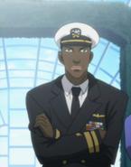 James uniform
