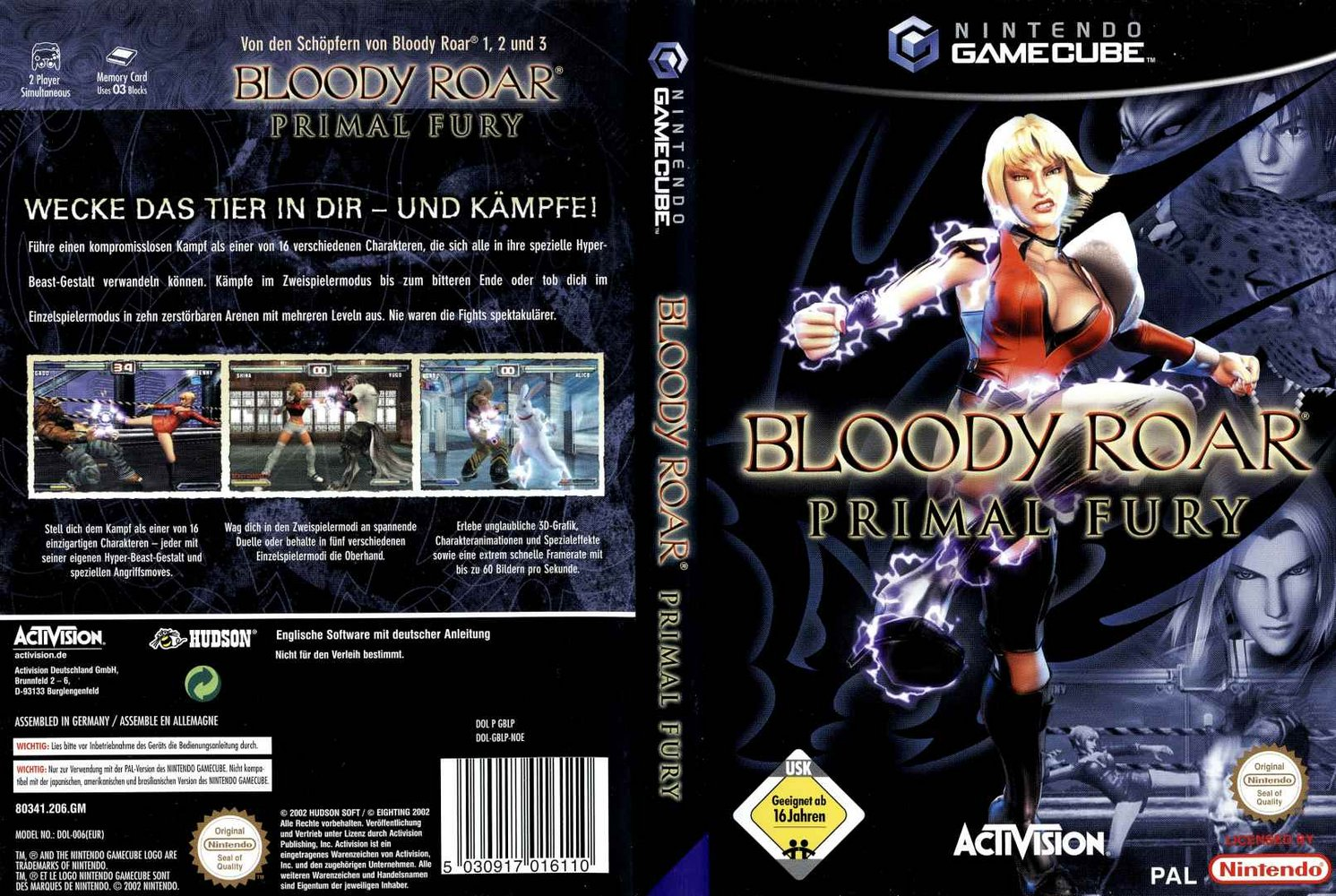 Bloody roar 2 hd xxx images pron thumbs