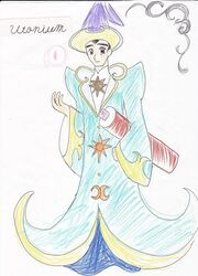 Toon fantasy utonium by turtlehill-d3b6dwi