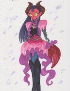Toon fantasy mimi by turtlehill-d4vw715