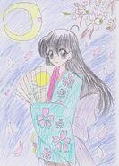 Sakura by turtlehill-d4rrzgu