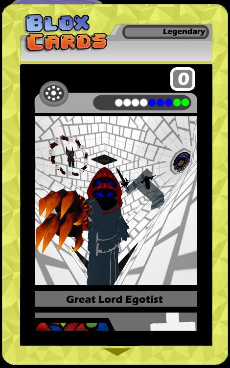 Nightmare (Archetype) | Blox Cards Wikia | FANDOM powered ...