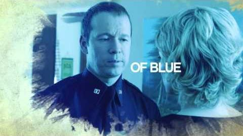 Blue Bloods - Blue Bloods - Shades of Blue