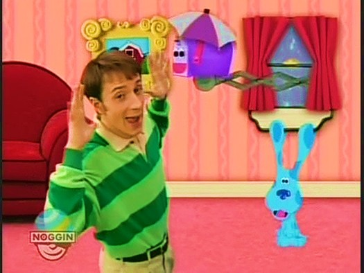 mailbox blues clues toy. what blue wants to make music blueu0027s clues fanon wiki fandom powered by wikia mailbox blues toy